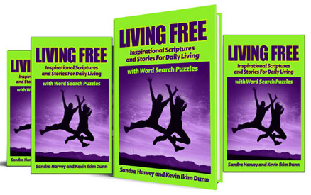 Living Free books